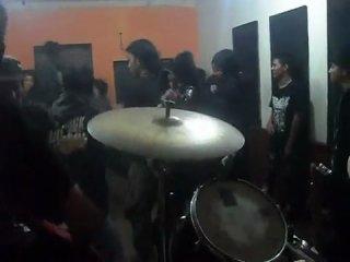 Disgod - Dosa (live)