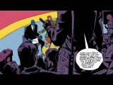 Хранители/Watchmen (Видеокомикс) 3 серия HD